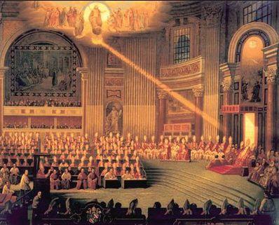 Infalibilidad Papal