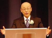 Falso Profeta David Yonggi Cho