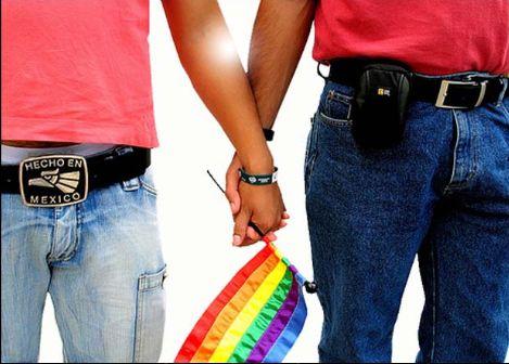 La Biblia y la Homosexualidad