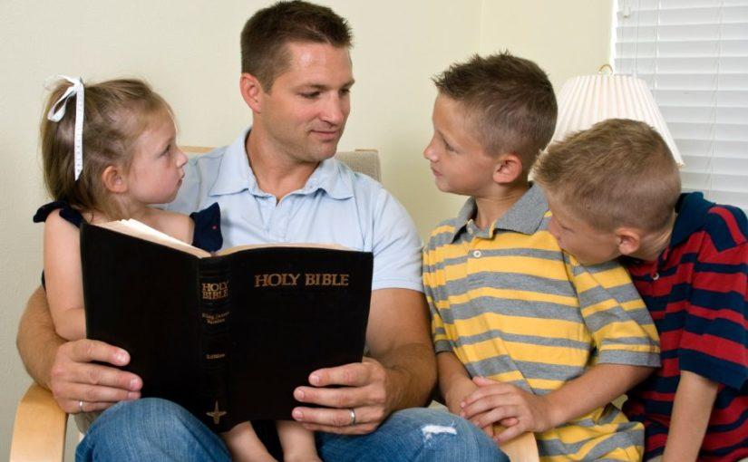El Padre como Sabio