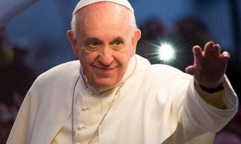 El Papa cambia el Padre Mío