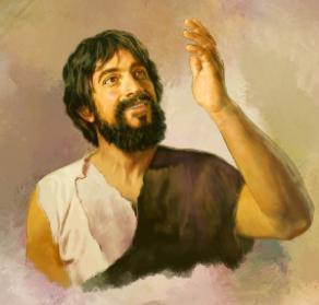 Calvinismo Enoc agradó a Dios.